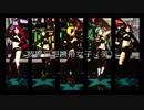【MMD第二回STONE祭】被害妄想携帯女子(笑)