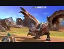 【スマブラSP】勝ちあがり乱闘ボス戦まとめ  リオレウス ギガクッパ ガレオム「大乱闘スマッシュブラザーズ SPECIAL」 thumbnail