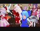 【東方ニコ童祭DE嘘予告】東方赫闘乱~幻想郷最強トーナメントごっこ~