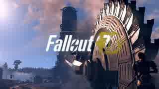 【VOICEROID実況】Fallout76を楽しむようですPart12(ロック・ハウンド)