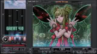 【beatmaniaIIDX】 R∞tAge (新BGA Ver.) 【Rootage】