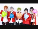 【アイドルマスターSideM】光線チューニング踊ってみた【High...