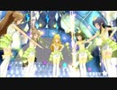【美希誕生祭2018】 美希・朋花・昴・千鶴・紗代子 星屑のシンフォニア 【ミリシタMV+】