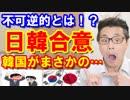 韓国が日韓合意をついに…!徴用工問題と慰安婦財団解散の結果が恐怖の展開に!衝撃の真相と理由に日本と世界は驚愕!海外の反応【KAZUMA Channel】