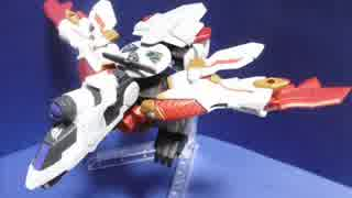 【忍試】RX-零丸の忍者化を試みる - 其之肆 -【v1.3】