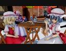 【第10回東方ニコ童祭Ex】紅魔館は今日も平和です・他5話【MMD紙芝居短編集① 全6話+おまけ】