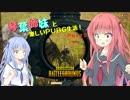 【PUBG】琴葉姉妹と楽しいPUBG生活!Part5【VOICEROID実況】