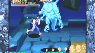バトルサーキット(PS4)レベル8 ブルー 1クレクリア