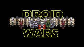 [RimWorld]STARWARS DROIDWARS 将軍の帰還 #2