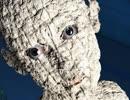 全裸のスキンヘッド白塗り女の熱い視線…「怨写怪談」を実況プレイ 前編