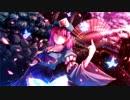 【第10回東方ニコ童祭Ex】死霊の夜桜【東方自作アレンジ/インスト】
