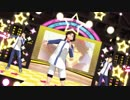 【テニプリMMD】夢地図【青春レギュラー陣】
