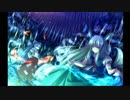 【第10回東方ニコ童祭Ex】2曲アレンジ エクステンドアッシュ~蓬莱人、月まで届け、不死の煙