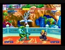 スパⅡX 浜松一対一動画 超小物道 ハンモック VS わっきぃ