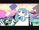 【ニコカラ】ビューティフルなフィクション〈ピノキオピー×初音ミク〉【off_v】