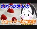 第23位:わかったさんのショートケーキを作ってみる【嫌がる娘に無理やり弁当を持たせてみた】 thumbnail