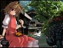 【第10回東方ニコ童祭Ex】バンブラPで遠野幻想物語【微修正版】