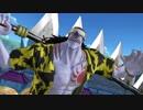 【ワンピース 海賊無双】「うちの航海士を、泣かすなよ」