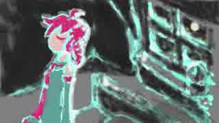 【重音テト】Unknown Color【UTAUオリジナル曲】