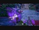 Fate/EXTELLA_LINK リョナ アルテラに破壊されるスカサハ