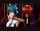 【Ray-mmd】めんぼう式 初音ミク でロキ
