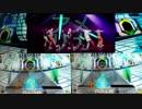 【DANCE RUSH STARDOM】U.S.A./DA PUMP(MV比較)