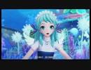 【PS4】初音ミク-Project DIVA- X HD『ウミユリ海底譚(別モジュール版) PV』