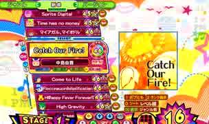 [ポップン]Lv46 Catch Our Fire! EX