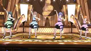 【ミリシタMV】「花ざかりWeekend✿」(新衣装)【1080p60/ZenTube4K】
