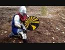 【ダークソウル】上級騎士装備でヘヴィファイトしてみた。【やってみた】