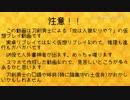 【刀剣人狼】初期刀組と三条派+αで11A村 2日目【part1】