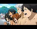 第93位:TVアニメ「火ノ丸相撲」 第九番「鬼と月」 thumbnail