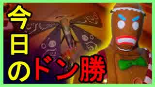 【Fortnite】クッキーマンで今日のドン勝 DUO【フォートナイト】