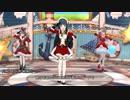 【ミリシタMV】クリスマス衣装でFIND YOUR WIND!【2560×720】