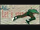 第77位:【Rapアレンジ有り】バッド・ダンス・ホール / chaton×はくい thumbnail