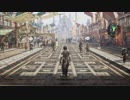 PS4『ラストレムナント Remastered』グラフィック紹介映像【街篇】