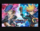 遊☆戯☆王 VRAINS  SOUND DUEL「OFFLINE BLUES」