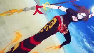 【FGO】Fate/Grand Order CM まとめ 30秒ver追加【~紅の月下美人】
