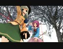 【MMD】the first the last