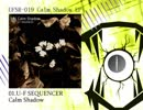 【UFSR-019】Calm Shadow EP【FutureBass?/EDM?】