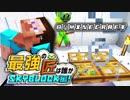 【日刊Minecraft】最強の匠は誰かスカイブロック編!絶望的センス4人衆がカオス実況!♯11【Skyblock3】 thumbnail