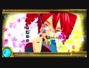 【Project DIVA F2nd】デンキショック PV+譜面  【もふコン2nd】