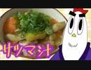 【NWTR料理研究所】スロークッカーで薩摩汁