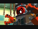 【兄弟達と世界を救う】Mighty No. 9を実況プレイ【3D横スクロールACT】part7