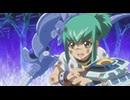 遊☆戯☆王5D's 050「マイナスの呪い 捕らわれたエンシェント・フェアリー・ドラゴン」