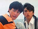 世界忍者戦ジライヤ 第24話「海賊キャプテンクックの金貨」