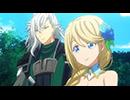 第33位:叛逆性ミリオンアーサー 第7話「薔薇の蕾 」 thumbnail