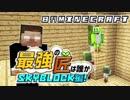 【日刊Minecraft】最強の匠は誰かスカイブロック編!絶望的センス4人衆がカオス実況!♯15【Skyblock3】 thumbnail