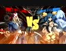【GGXrdR2】日常対戦動画30【steam】※