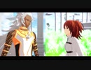 【Fate/MMD】Lostbelt No.- 異聞帯J【短編】